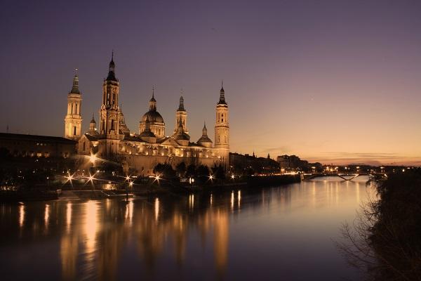 Jäsenmatka keväiseen Zaragozaan 15.-18.3.2018 ja RSO:n konserttiin