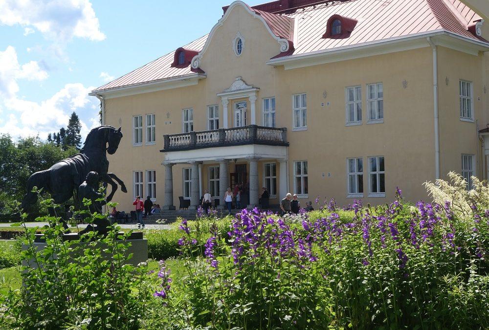 Kesän jäsenmatka Hauhon musiikkijuhlille 4.7.2018