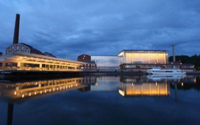 RSOn ystävien matka Lahden Sibeliustaloon RSO:n vierailukonserttiin 5.3.2019