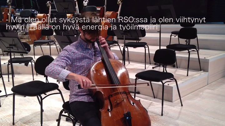 Rso Muusikot