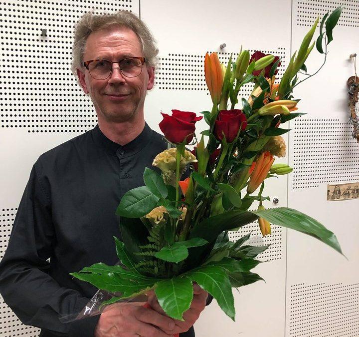 Iloisia ja musiikin täyttämiä eläkepäiviä, Atso Lehto!41 vuotta ja 4 ylikapellim…