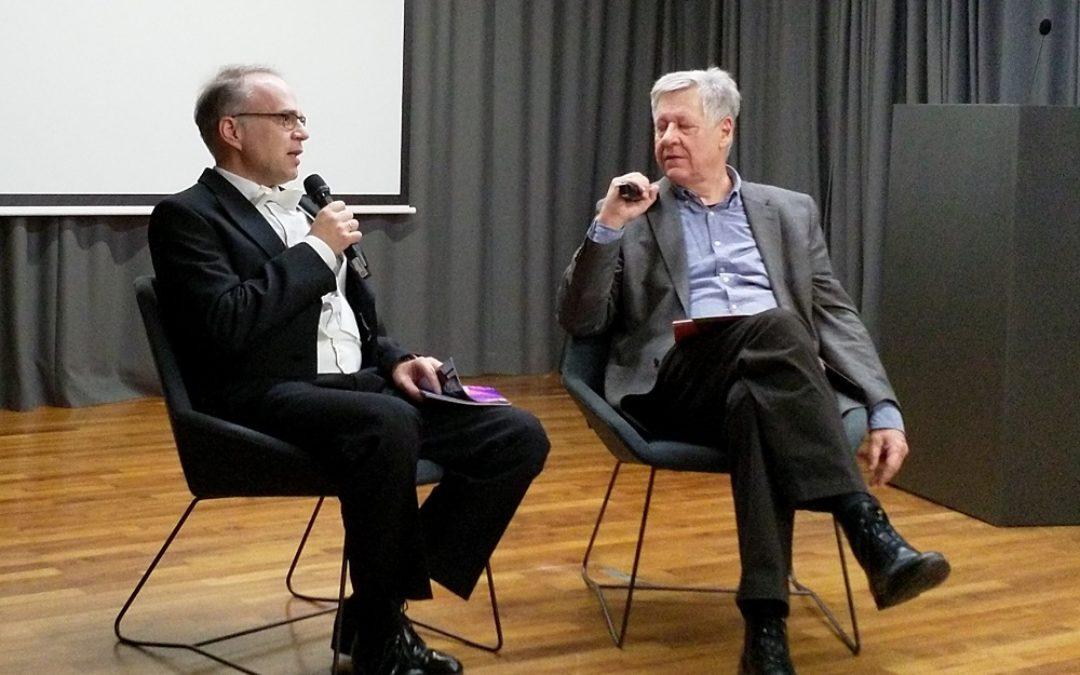Faust, Šostakovitš… RSOn kevätkausi jatkuu monipuolisena – RSOn ystävät ry