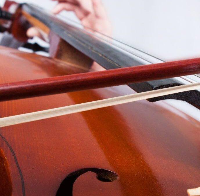 RSO Musiikkitalossa | Haastattelussa Sivan Magen